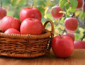 朝の果物は金!山形の秋の味覚で健康な身体づくりを