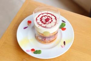 ufu uhu gardenの季節限定パンケーキをご紹介します!